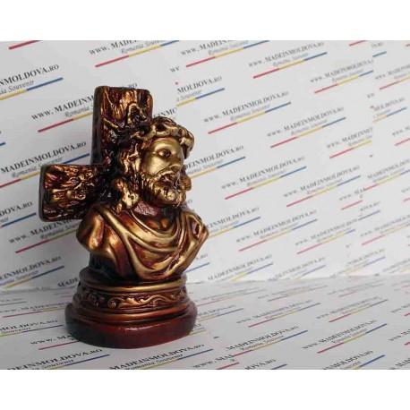 Bust Isus mic