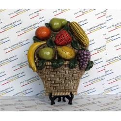 Cos cu fructe Maria