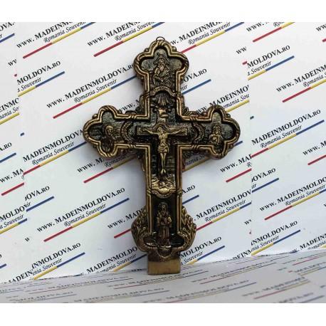 Crucifix trefla